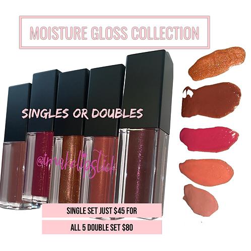Moisture Gloss Collection