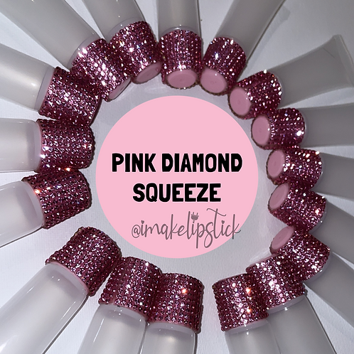 Diamond Squeeze Lipgloss Wholesale