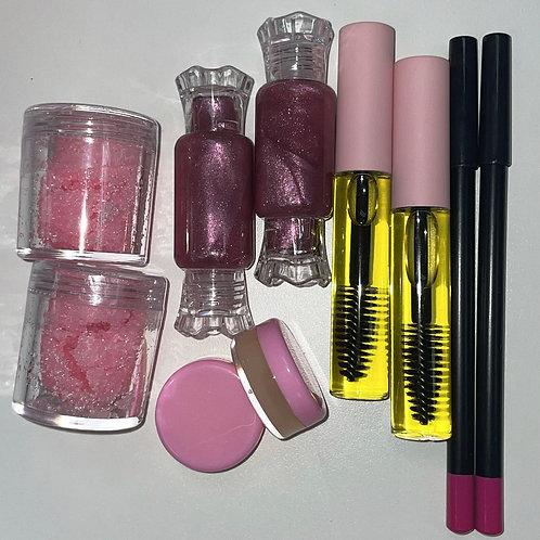 Pink Sample Bundle