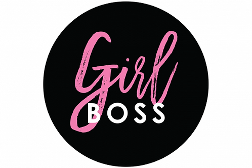 Pick 2 Girl Boss Bundle