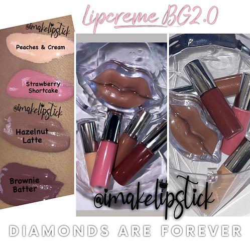 Diamonds Are Forever (BG2.0LC) 5 pack