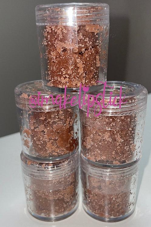 Chocolate Covered Strawberry Lip Scrub (5pack)
