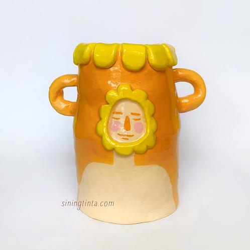 Mulak Vase