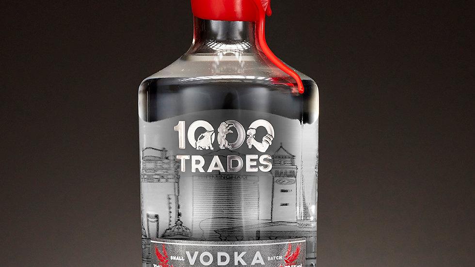 Vodka 70cl 37.5%