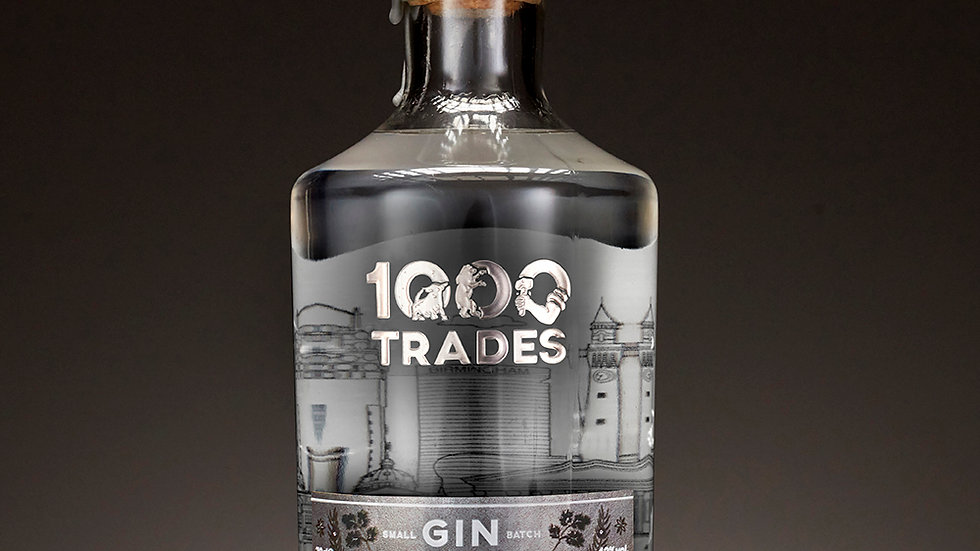 Gin 70cl 42%