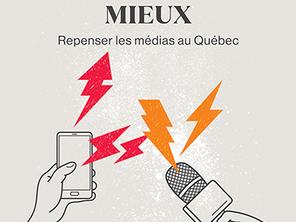 Marie-France Bazzo à la tête de Télé-Québec !