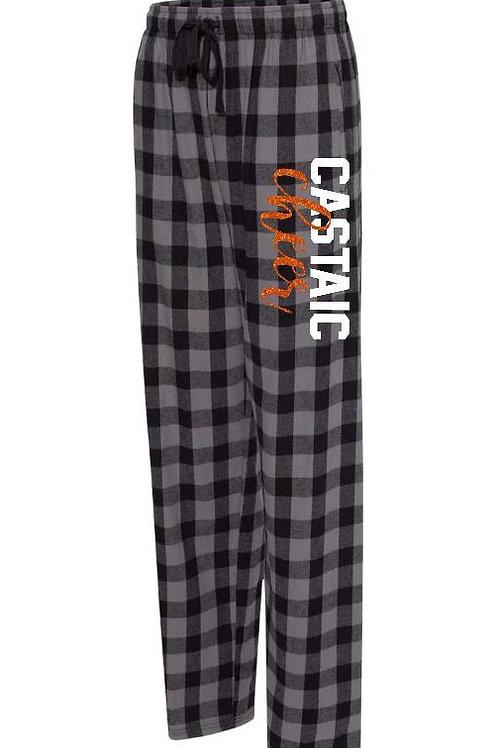 Boxercraft - Flannel PJ Pants With Pockets