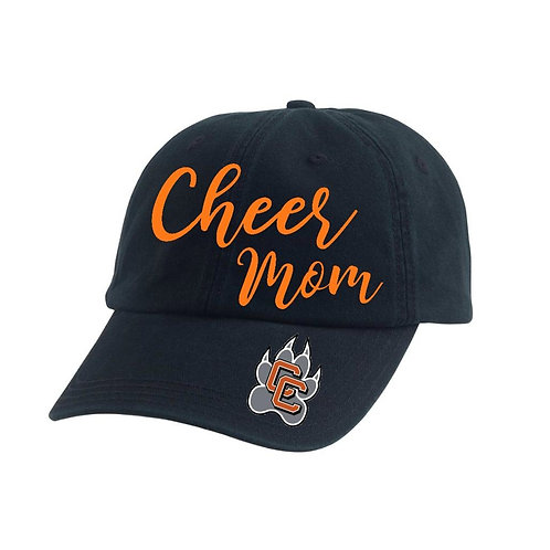Castaic Cheer Mom Baseball Hat