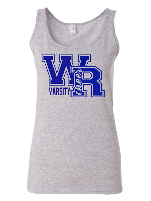 WR Varsity Tank