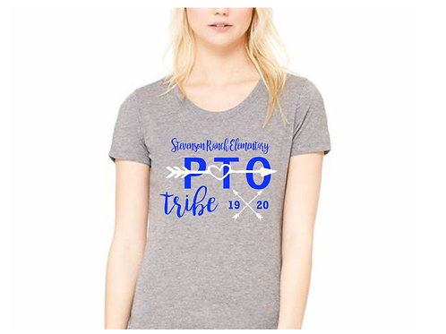 Stevenson Ranch PTO Tribe T-Shirt