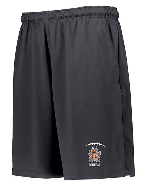 Castaic Football Shorts