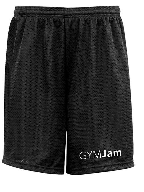 Wallers' GYMJAM Mesh Shorts