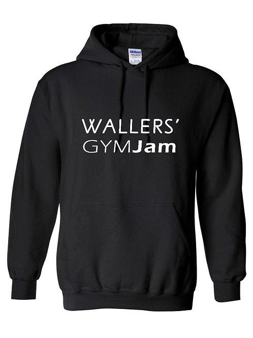 Wallers' GYMJAM Hoodie Sweatshirt