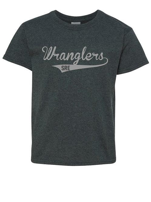 Wranglers Tee