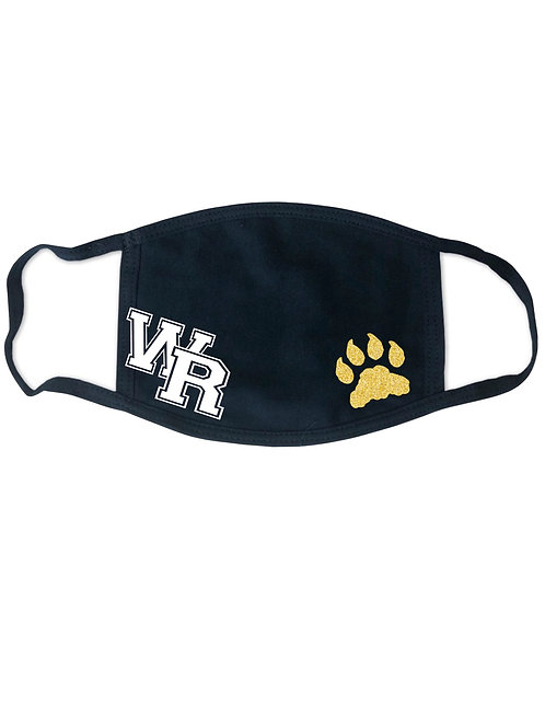 West Ranch Face Mask
