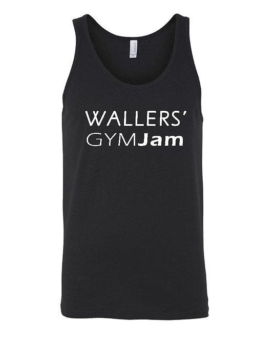 Wallers' Unisex Tank