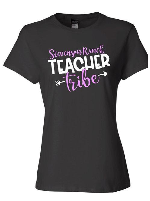 Stevenson Ranch Teacher Tribe T-Shirt