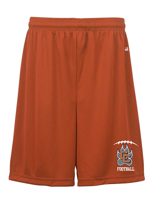 Castaic Football Badger B-Core Shorts