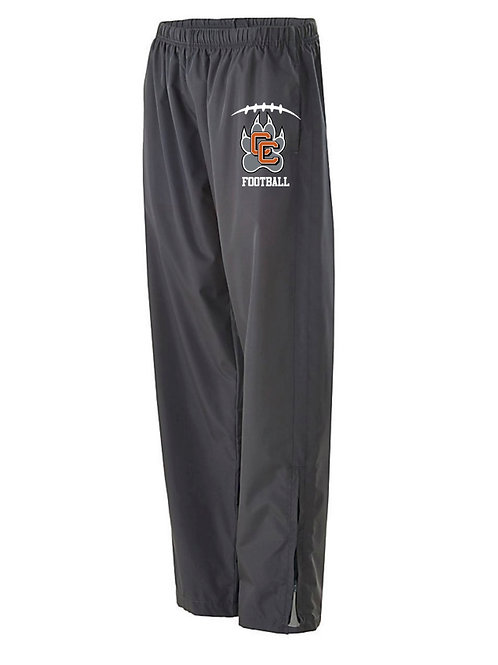 Castaic Football Track Pants
