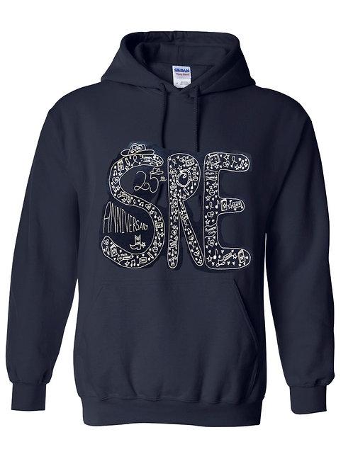 Student Designed SRE Hoodie