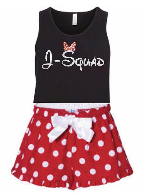 Disney PJ Set