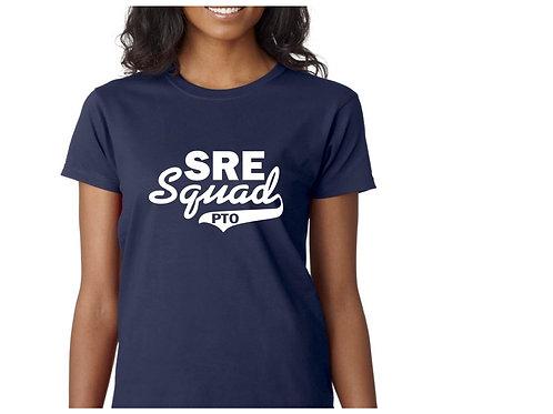 SRE PTO Squad T-Shirt