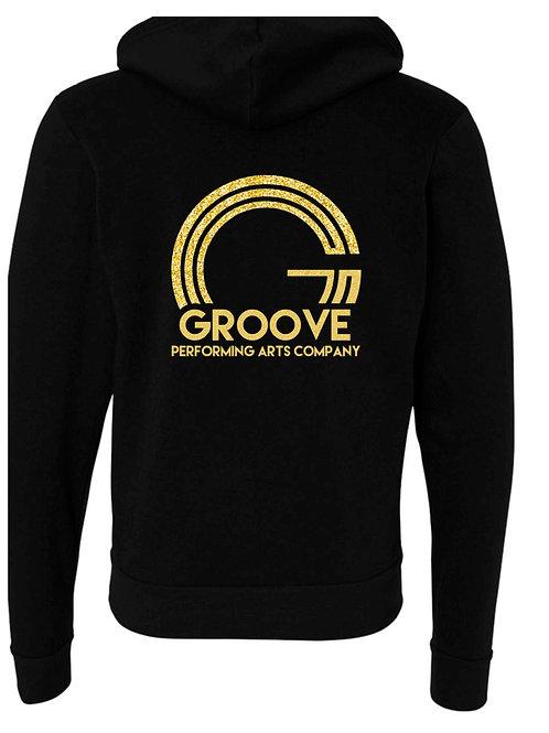 Groove Zip Hoodie