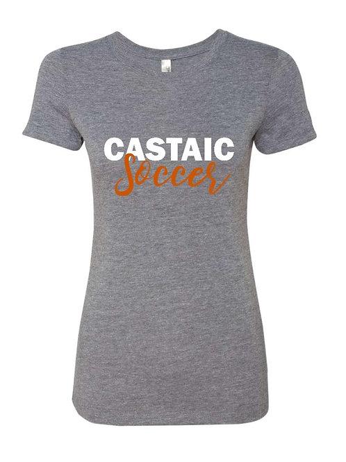 Castaic Soccer T-Shirt
