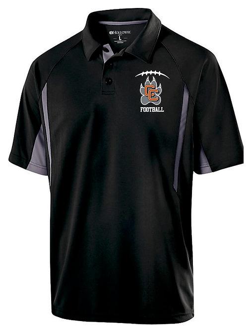 Castaic Football Polo Shirt