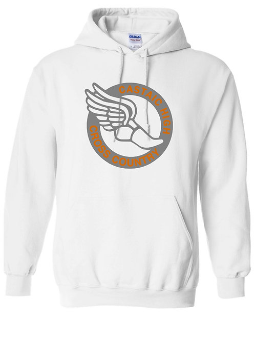 Castaic Cross Country Hoodie