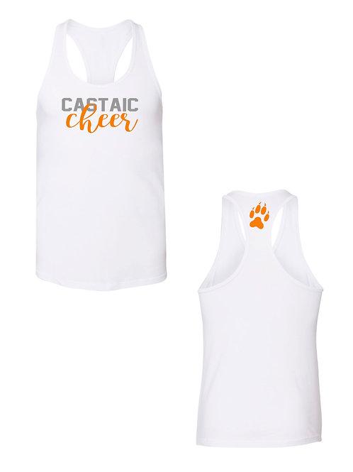 Castaic Cheer Tank