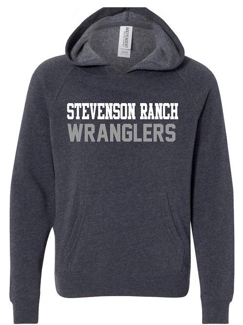 Stevenson Ranch Wranglers Pullover Hoodie