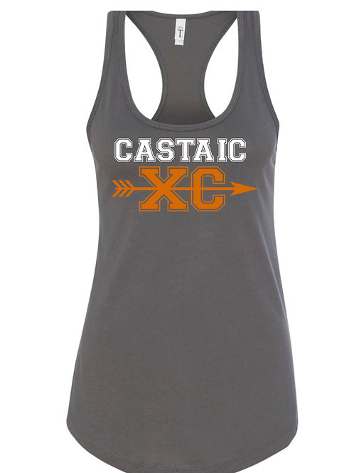 Castaic XC Coyote Tank