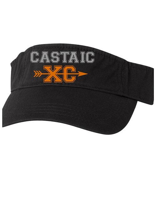 Castaic XC Script Visor