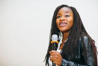 Iffy Ibekwe - Shine Bootcamp