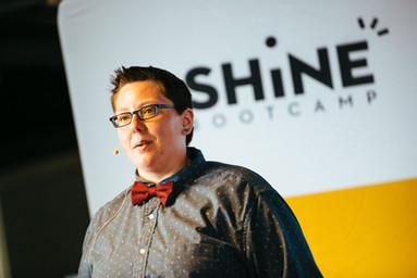 Niki Mosier - Shine Bootcamp