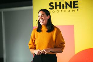 Shine Bootcamp