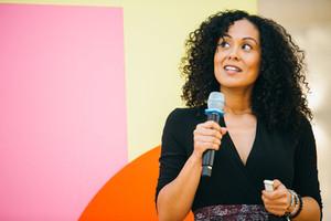 Fionna Wright - Shine Bootcamp
