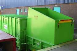 Static Ground Compactor 1