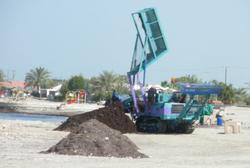 Beach Cleaner 1