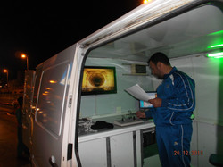 @ Gudaibiya CCTV Inspection