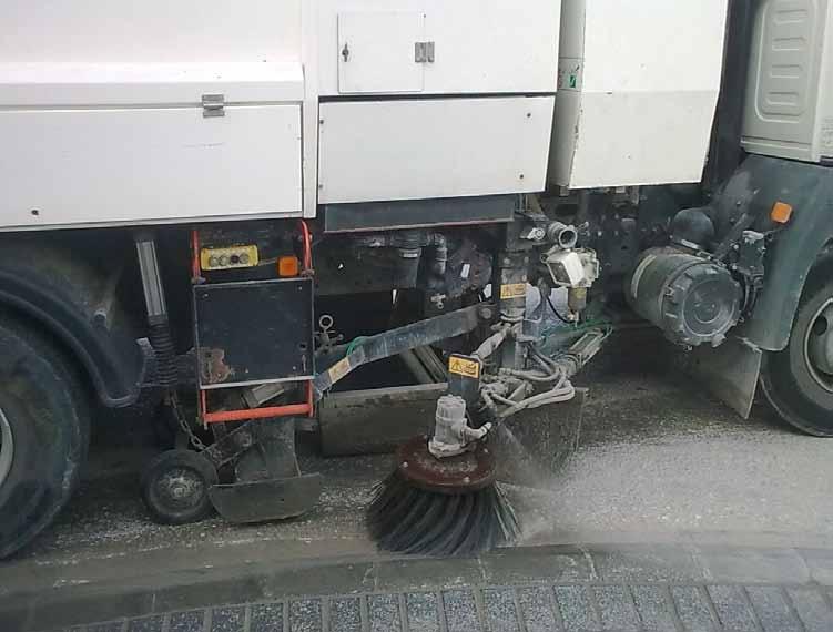 Swepper 2