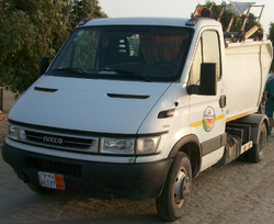 Sphinx Compact Tipper
