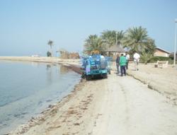 Beach Cleaner 4