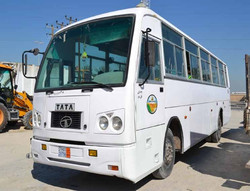 Sphinx Bus
