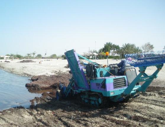 Beach Cleaner 2