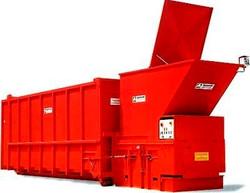 Static Waste Compactors 2