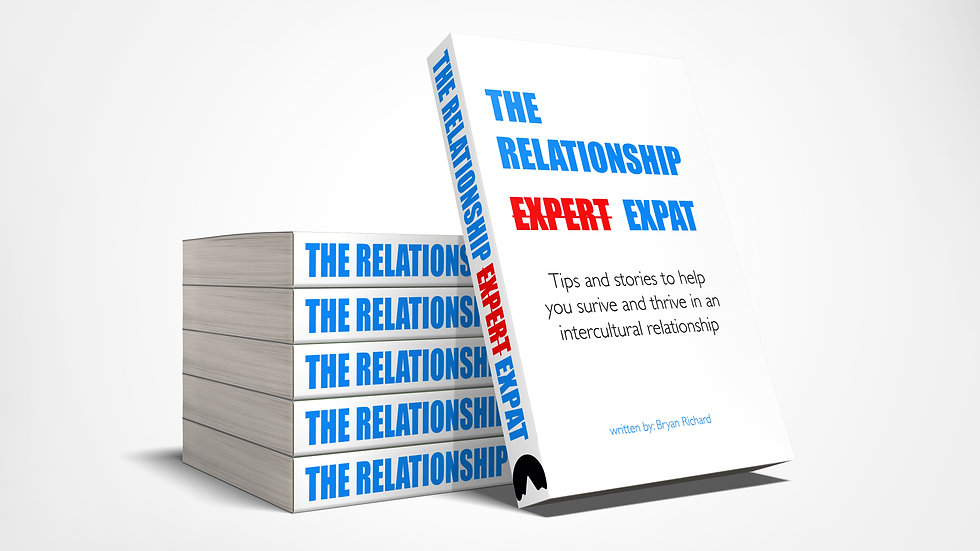 The Relationship Expert