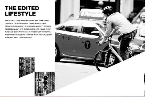 Urban Cycling Lifestyle