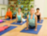 Walk-in yoga classes at Stress Management Center- Cocoa Beach